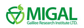BRIGAID Partners Migal logo
